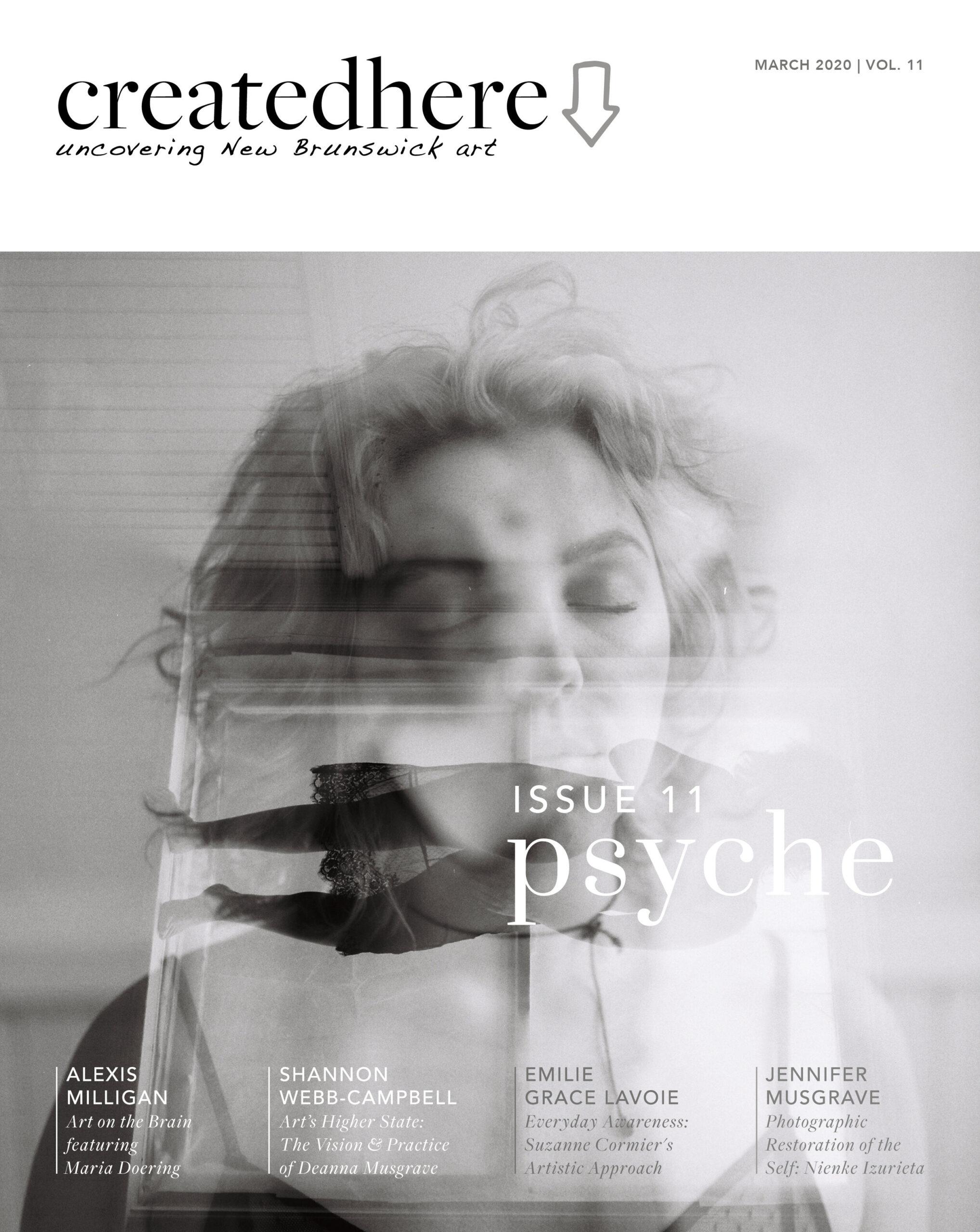 CreatedHere+Magazine_Psyche+Cover2